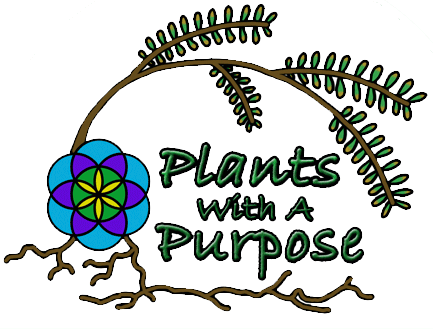 Plants With A Purpose